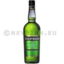 Chartreuse vert 70cl 55%