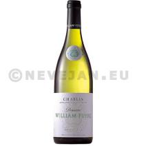 Chablis Domaine William Fevre 75cl 2014