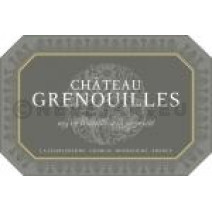 Ch.grenouille 75cl 02 grand cru dom.la chablisienn