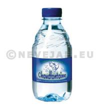 Water Chaudfontaine plat 24x33cl PET