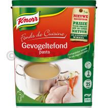 Knorr gevogelte fond pasta 1kg