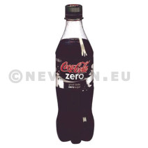 Coca Cola ZERO 24x50cl PET