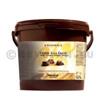 Barry Callebaut Praliné hazelnootpasta 1kg