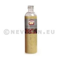 Delino Vinaigrette Honing & Mosterd 300ml