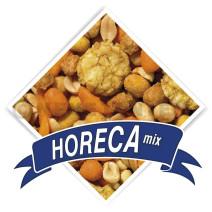 Noten Horeca Mix 10L 5kg De Notekraker