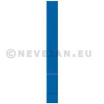 Detectaplast Elastic Pleisters 180x20mm Blauw 100st