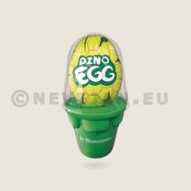 Dino Egg Surprice 12x115ml La Menoquina 3197