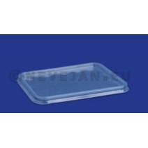 Deksel Cristalcup DS183R PPCR 1L 1st