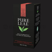 Pure Leaf Thee English breakfast 25 theezakjes