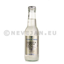 Fever Tree Elderflower Tonic Water 20cl One Way