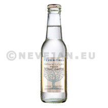 Fever Tree Naturally Light Tonic 20cl One Way