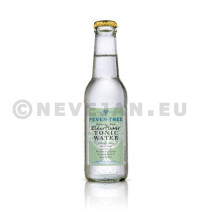 Fever Tree Elderflower Tonic Water 20cl One Way