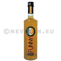 Funny peach light 75cl 0%