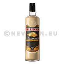 Filliers amarettojenever 70cl 17%