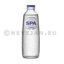 Water Spa Reine 20cl glazen fles
