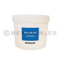 Fleur de sel 1kg le saunier de camargue