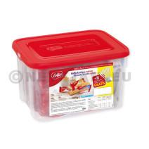 Lotus Bakeries Koffiekoekjes Horeca Box 365st individueel verpakt + 8 Lepels Gratis