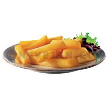 Lutosa Belgische Frieten 2.5kg Foodservice Diepvries