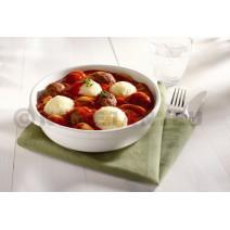 Delimeal Gehaktballetjes in tomatensaus 4x340gr
