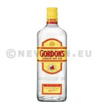 Gin gordon's 1l 37.5%