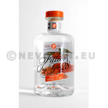 Filliers Dry Gin 28 Tangerine Edition 50cl 43.7%