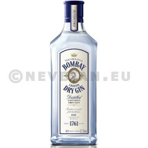 Bombay The Original Dry Gin 70cl 37.5% London Dry Gin