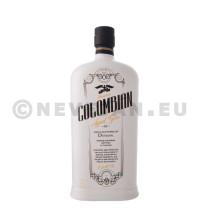 Gin Colombian Ortodoxy 70cl 43%