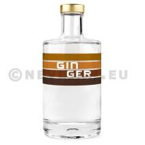 Gin Ginger 50cl 49% België