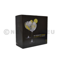 Glas Chef & Sommelier Cabernet Balon 70cl 2st