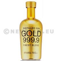 Gin Gold 999.9 70cl 40% Elzas - Frankrijk