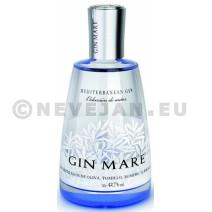 Gin Mare Mediterranean 1L 42.7%