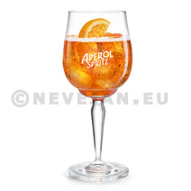 Glas Aperol Spritz 51cl 6x1st