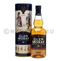 Glen Moray 16 Years 70cl 40% Speyside Single Malt Scotch Whisky