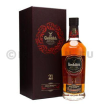 Glenfiddich 21 Years Gran Reserva Rum Cask Finish 70cl 40% Single Malt Scotch Whisky