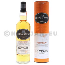 Glengoyne 10 Years 70cl 40% Highland Single Malt Scotch Whisky