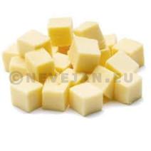 Gouda Kaas Jong Belegen voorgesneden in blokjes 3x144x10gr