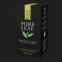 Pure Leaf Green Jasmine 25 theezakjes