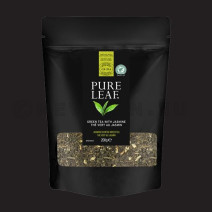 Pure Leaf losse Thee Green Jasmine 200gr