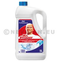 Mr.Proper Badkamer reiniger 5L Professional