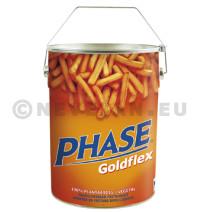 Halfvloeibaar vet phase goldflex 10l