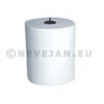 Tork matic wit handdoekrol 2lg 6rollen 290016