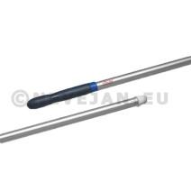 Vileda Professional alu steel 145cm blauw 1st 111529