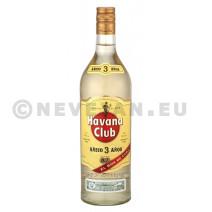Rum Havana Club Anejo 3 Anos 1L 40%