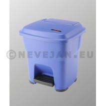Vileda Pedaalemmer Hera 35L blauw 1st