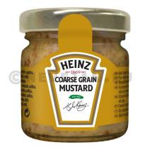 Heinz Mayonaise porties in glazen potjes 34ml