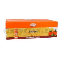 Honig lasagnebladen wit 3kg Professional Pasta voorgekookt