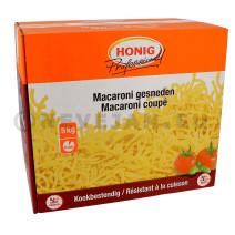 Honig macaroni gesneden 5kg Professional kookbestendig