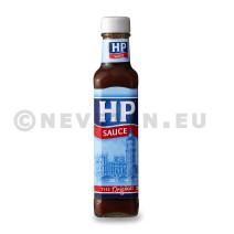 Heinz worcestershire saus 150ml glazen fles