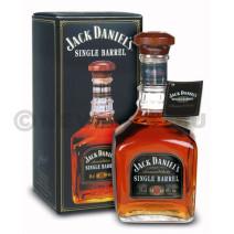 Jack daniel's single barrel 70cl 45% whiskey