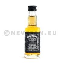 Jack Daniel's 5cl 40% Tennessee Whiskey